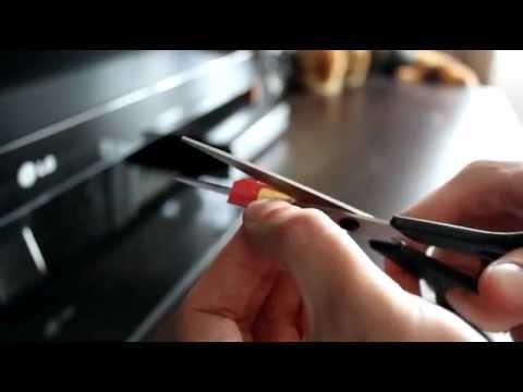 Как из обычной SIM (сим) карты сделать Nano (нано) своими руками за минуту