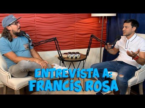 TODAS LAS CONTROVERSIAS DE FRANCIS ROSAS - Masacote