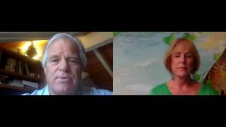 Rob Potter Interview By Mary Lou Houllis - Now in 15 Languages