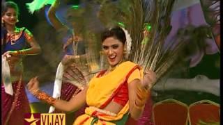 Jodi No 1 Season 8 Pre Finals Round- Grand Finale munnottam promo youtube video 29/08/2015   Vijay tv saturday shows promo this week 29th August 2015