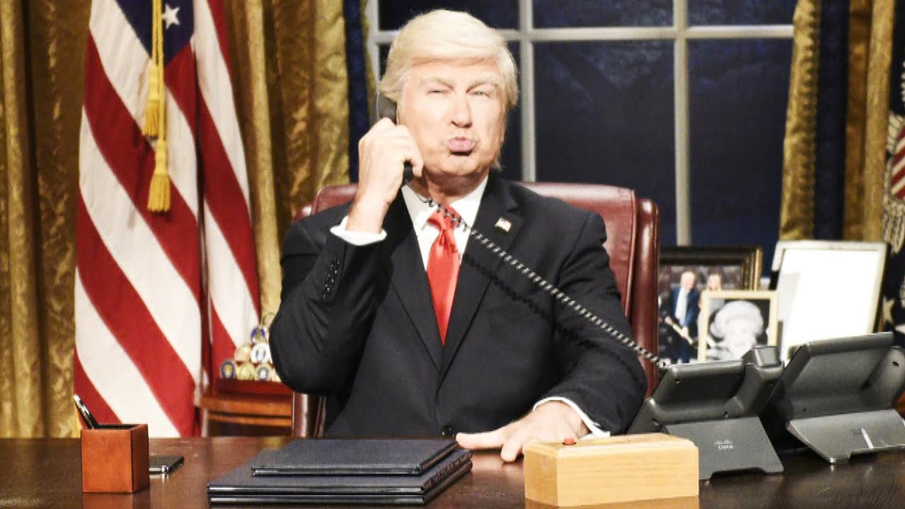 How Saturday Night Live Is Pulling Off Their Live Season Premiere Youtube