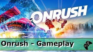 Onrush - XONE