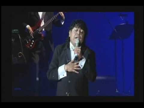 Los ángeles negros - Mi niña - Auditorio Nacional.wmv