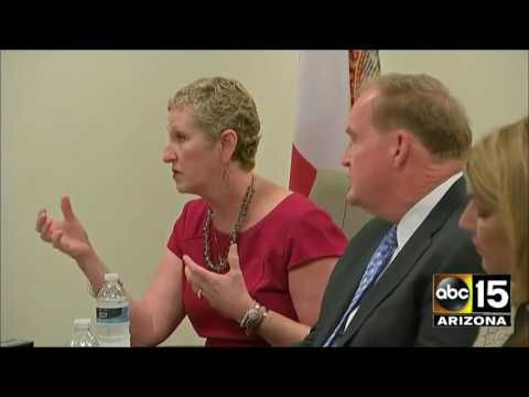FULL: Roundtable with Governor of Florida Rick Scott - Zika