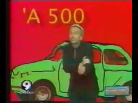 Tony Tammaro-A' 500