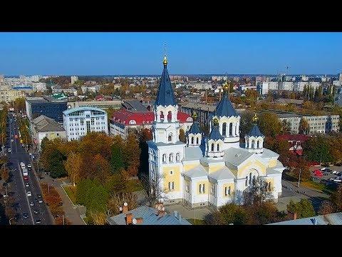 Города Украины - Житомир осенний( Cities of Ukraine - Zhytom