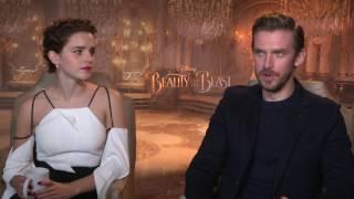 Emma Watson talks with Harkins Behind the Screens