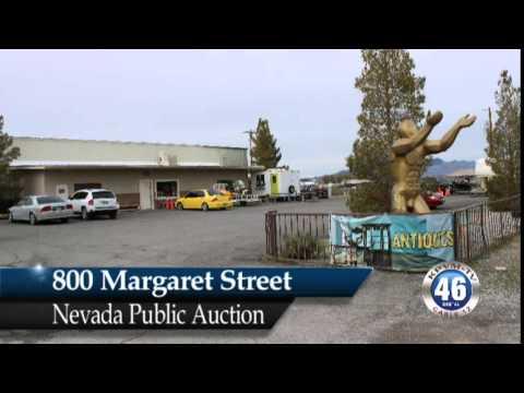 01/29/2015 Nevada Public Auction