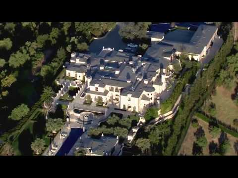 This $85 Million Estate In Westlake Village, CA Is Up For Grabs