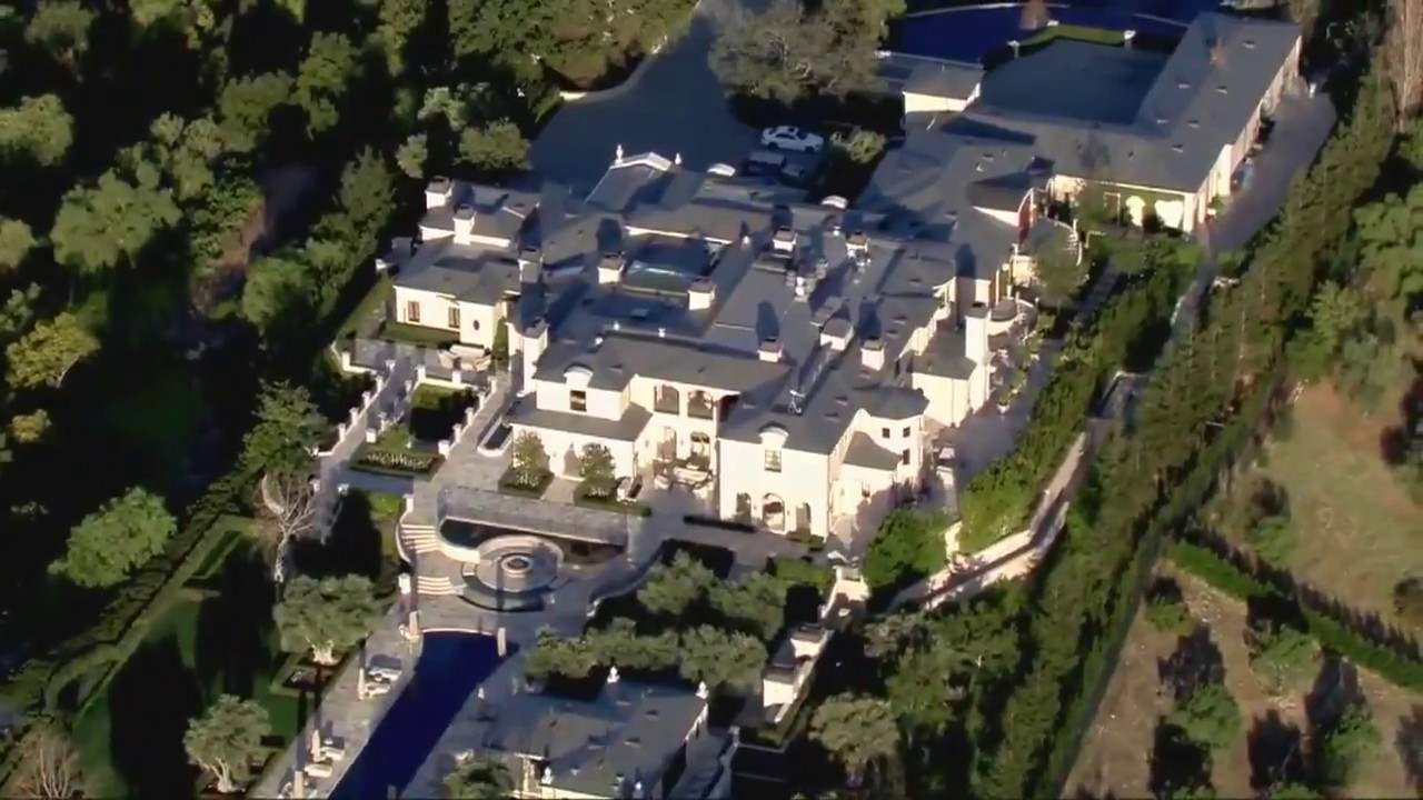 This 85 Million Estate In Westlake Village CA Is Up For