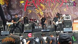 Video IXIA Live at Sulung Extreme Fest #4 download MP3, 3GP, MP4, WEBM, AVI, FLV September 2019
