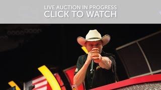 Mecum Collector Car Auction - Houston 2017 Day 3