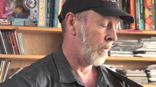 Richard Thompson: NPR Music Tiny Desk Concert