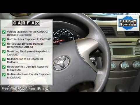 2009 Toyota Camry   Charles Maund Toyota   Austin, TX 78758