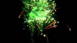 GLITTER SUPREME SOL-08 - Solar Fireworks