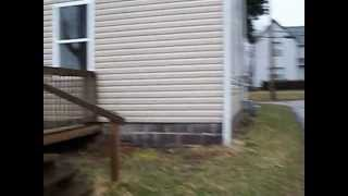 Rental house at 385 W Pershing Ave, Salem, Ohio
