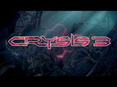 CrySis 3. Фильм по игре (Игрофильм)