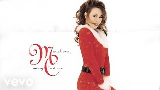 Mariah Carey - Joy to the World (audio)