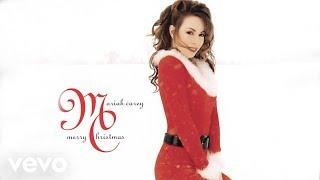 Mariah Carey Joy to the World audio Digital.mp3