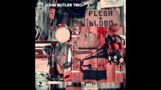 John Butler Trio - Devil Woman