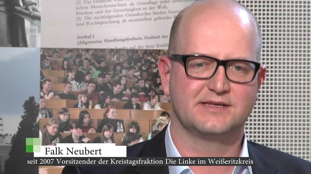 Youtube Video: Donnerstagsgespräch: Falk Neubert - Wie staatsfern ist der öffentlich-rechtliche Rundfunk?