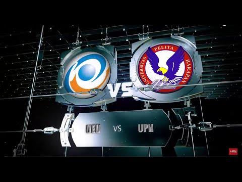 LIMA Basket Air Mineral Prim-A GJC Season 4: UEU vs UPH (Women's)