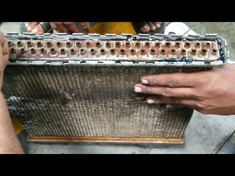 How to flush Car Radiator || how to clean radiator Full