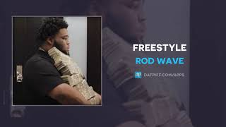 Rod Wave - Freeṡtyle (AUDIO)