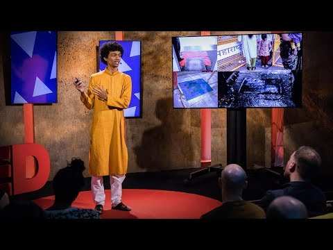 Download Youtube: A life-saving invention that prevents human stampedes | Nilay Kulkarni