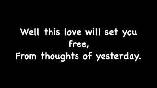 Black Veil Brides- Beautiful Remains (Lyrics)