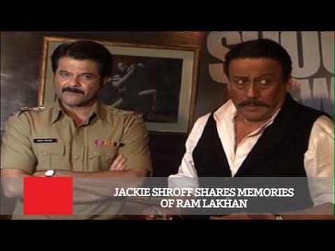 Jackie Shroff Shares Memories Of Ram Lakhan
