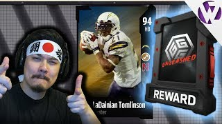 LEVEL CAP INCREASE! LT TO 94 OVERALL! DOUBLE XP WEEKEND - MADDEN 18 GAUNTLET UNLEASHED PACK OPENING