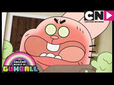 Dzieciaki | Niesamowity świat Gumballa | Cartoon Network