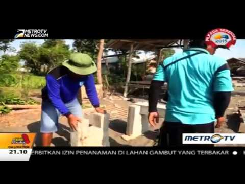"Kick Andy Ikhwan Arief Banyuwangi ""Merawat Tunas Harapan"" Bangsring Underwater Mp3"
