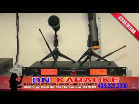 DN Karaoke 30s
