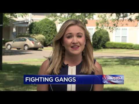 Memphis Gangs