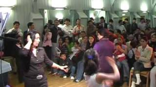 afghan dance and music2
