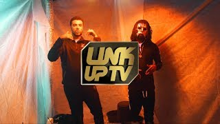 Myers x LD (67) - Wont Stop [Music Video] | Link Up TV