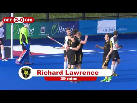 Beeston v Chichester Priory Park Men's Cup Final - Match Highlights