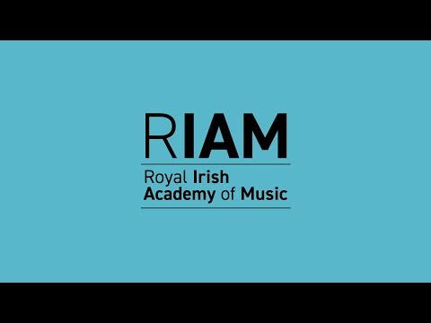 Study at the Royal Irish Academy of Music