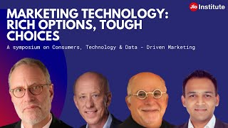 A Symposium on Consumers, Technology & Data-Driven Marketing - Day 2