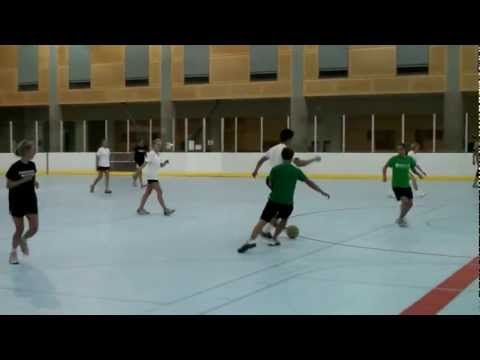 2009 Championship Highlights | Indoor Soccer | UCSB Intramural Sports