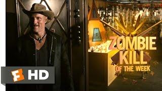 Zombieland (5/8) Movie CLIP - Zombie Kill of the Week (2009) HD