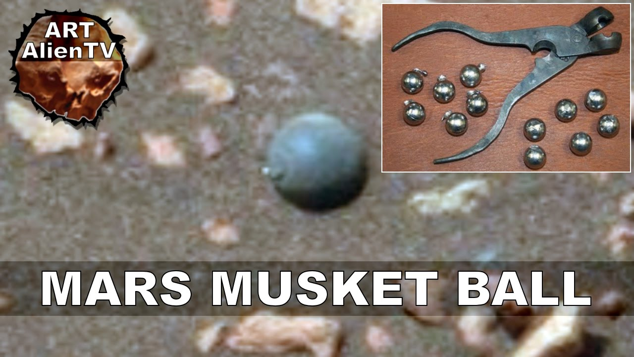 how to make a musket ball