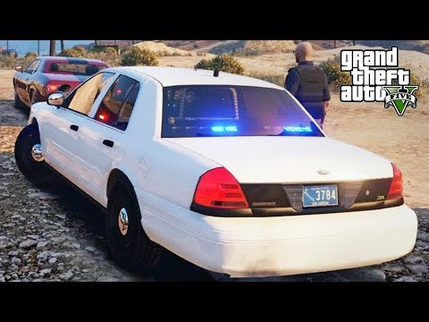 GTA 5 Roleplay | DOJ #69 - (LEO) The One That Got Away
