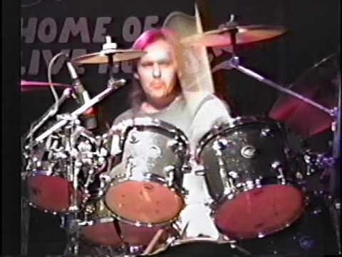Woodland Hills Drum Club - Mark Craney / Gregg Bissonette / Myron Grombacher drum trio