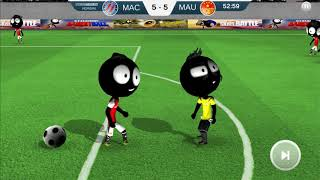 Stickman Soccer 2018 Gameplay #1 HD [ANDROID]