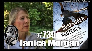 Author Stories Podcast Episode 739 | Janice Morgan Interview
