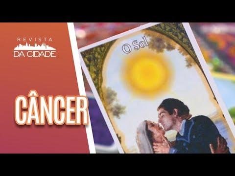 Previsão De Câncer 27/05 à 02/06 - Revista Da Cidade (28/05/18)