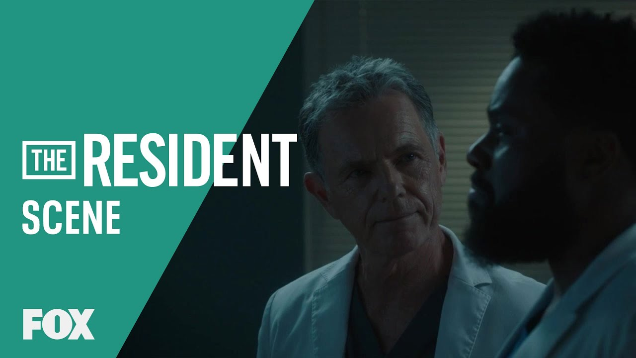 It Could Buy My Mother Years   Season 4 Ep. 12   THE RESIDENT